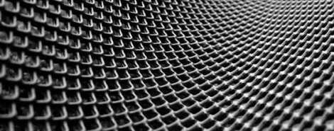 Expanded Metal/Wire Cloth